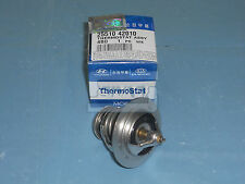 Termostato originale Hyundai H1 Galloper Kia Sorento 25510-42010 - Sivar G092312