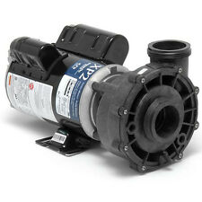 Gecko Aqua-Flo Flo-Master XP2 48-Frame 2 HP Dual-Speed Spa Pump — 06120500-2040