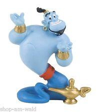 Disney Flaschengeist Dschinni Figur aus Aladdin - Bullyland Sammelfigur Nr 12472