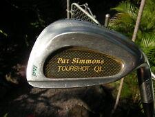 PAT SIMMONS TOURSHOT QL Pitch Wedge PW