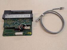 1747-KE Allen Bradley Interface Module slc 500 dh485/rs382c