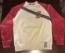 Vintage Nike Cortez 72 Pullover S ORIGINAL hoodie air urban lifestyle classic