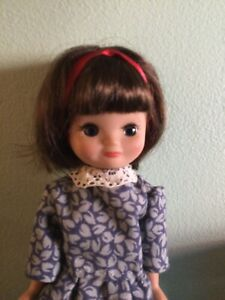 Boxed Tiny Patsyette Doll - Perfect Sweet And Simple