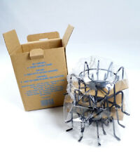 Avon Spider Cupcake Metal Wire Stands Party Decorations Set of 4 Cupcake Holders