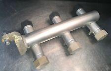Genuine Original Hobart Crs86 Commercial Dishwasher Upper Arm Assy Pn107977 4