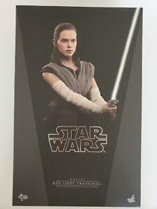 Hot Toys MMS 446 The Last Jedi Rey
