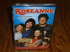 *BRAND NEW SEALED* Roseanne - The Complete First Season (DVD, 2011, 3-Disc Set)