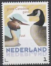 Persoonlijke zegel Vogels / Birds MNH (03) - Fuut / Canadese Gans