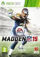 Jeu XBOX 360 MADDEN NFL 15