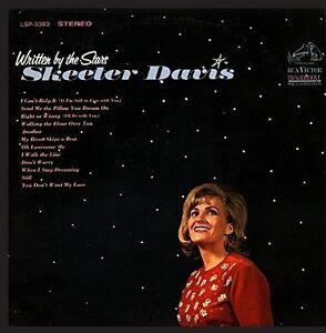 Skeeter Davis - Written By the Stars [New CD]