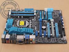 Original ASUS P8Z68-V/GEN3, LGA 1155/Sockel H2, Intel Z68 Motherboard DDR3