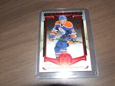 2015-16 UD Artifacts Ruby Parallel #97 Ryan Nugent-Hopkins