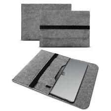 """Laptoptasche Ultrabook Filz Sleeve Hülle für 17"""" 17.3"""" Zoll Notebook Cover Case"""