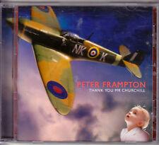 PETER FRAMPTON - THANK YOU MR. CHURCHILL CD