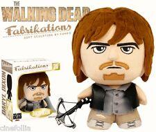 Peluche The Walking Dead Daryl Dixon Fabrikations Plush 16 cm Funko n° 25