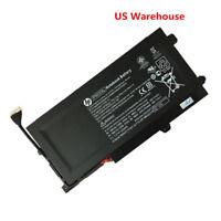 Genuine Battery PX03XL Hp Envy 14 M6-k Touchsmart M6 Series 714762-1c1 Tpn-c110