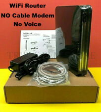 Sealed Netgear WNDR4300 N750 Dual Band WiFi Wireless 4x Gigabit Network Router