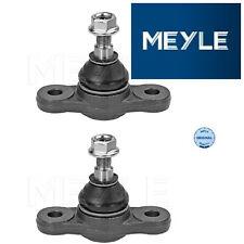 MeyleTrag-//Führungsgelenk MEYLE-ORIGINAL Quality Vorne Links Rechts 37-16