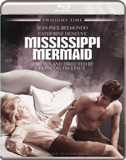 Mississippi Mermaid Blu-Ray - TWILIGHT TIME - Limited Edition - BRAND NEW