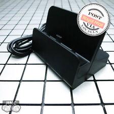 Dársena Cuna Cargador De Escritorio Soporte Para Samsung SM-T820 T825 Galaxy Tab S3 9.7