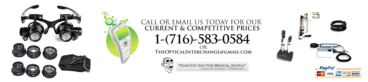 The Optical Interchange, Inc.