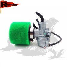 22mm Carb Carburatore+ 38mm Filtro aria pulita Per 110cc 125cc ATV Quad Buggy