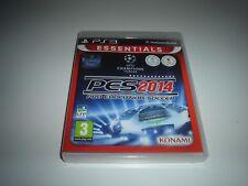 Jeu Original PS3 PES 2014