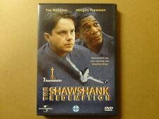 DVD / THE SHAWSHANK REDEMPTION ( TIM ROBBINS, MORGAN FREEMAN )