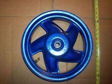 Marshin Chinese ATV Used Blue Rim 18 spline 4.5X13
