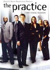 Practice Final Season 0826663149029 DVD Region 1
