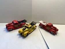 Hot Wheels '40 Ford Pick-up Truck Lot of 3 HTF