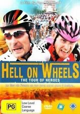 Sports Cycling DVDs