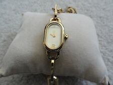 Jennifer Lopez Quartz Ladies Watch with a Wrap Around Band