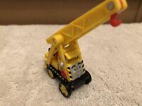Take-along N Play Thomas Train Tank Engine & Friends Kevin crane die-cast