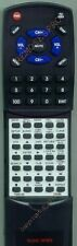 Replacement Remote for TOSHIBA DKVR60, SER0295, DKVR20, DVR610KU