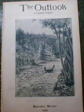 Summer Issue 1895 Grand Canyon Marthas Vineyard