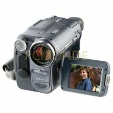 Sony CCD-TRV328 Hi8 Analog Handycam Camcorder 20x Optical Zoom
