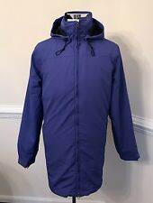 NWT Tri Mountain 3 in 1 Parka/Coat/Jacket Imperial Blue Men's Size Large NEW