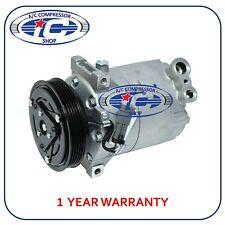 A/C Compressor Fits Chevrolet Cobalt HHR 06-11 Pontiac G5 Saturn Ion PXV16 97556