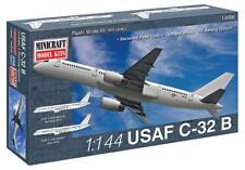 Minicraft 1 144 - C-32bn USAF W/ 2 Options (mcr14696)
