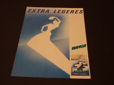 Gitanes Années 1985's - 1990's  Advertising Vintage AD Pub Paper 1980 - 1990