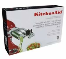 !!!NEW!!! KitchenAid 5 Blade Spiralizer With Peel, Core, And Slice - KSM1APC