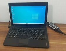 """11,6"""" Mini Notebook Lenovo IdeaPad S205 Intel i5 U430 4GB Samsung 640GB BT Wlan"""