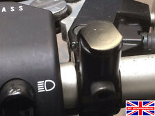 Pair of SP Engineering Mirror Blanking Plugs to suit Triumph Speed Triple 2005