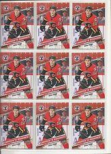 **Lot of 1000** 16-17 Upper Deck UD Matthew Tkachuk Rookie Cards RC #3 NHCD Mint