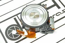 SONY DSC-W570 W580 W630 W650 WX7 WX9 WX30 WX50 WX70 Lens Zoom Silver Part A0604