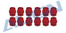 Align G3-GH G3-5D Gimbal Rubber Damper - Red (30°) GG3009XXT