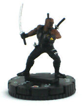 Marvel Heroclix Blade #M15-012 Mystical Limited LE Monthly OP Kit Figure w/Card