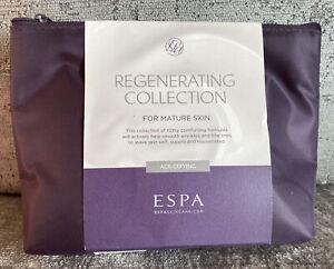 BRAND NEW ESPA AGE-DEFYING REGENERATING COLLECTION GIFT BAG SET XMAS GIFT