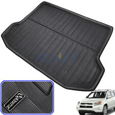 FIT FOR TOYOTA RAV4 RAV-4 2006~2012 REAR TRUNK CARGO MAT LINER BOOT FLOOR TRAY